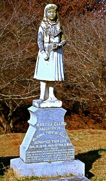 Little Martha Thisrightbrain